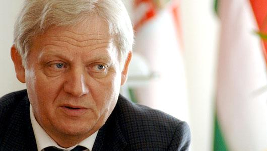 Tarlós István főpolgármester sajtótájékoztatója (+videó)