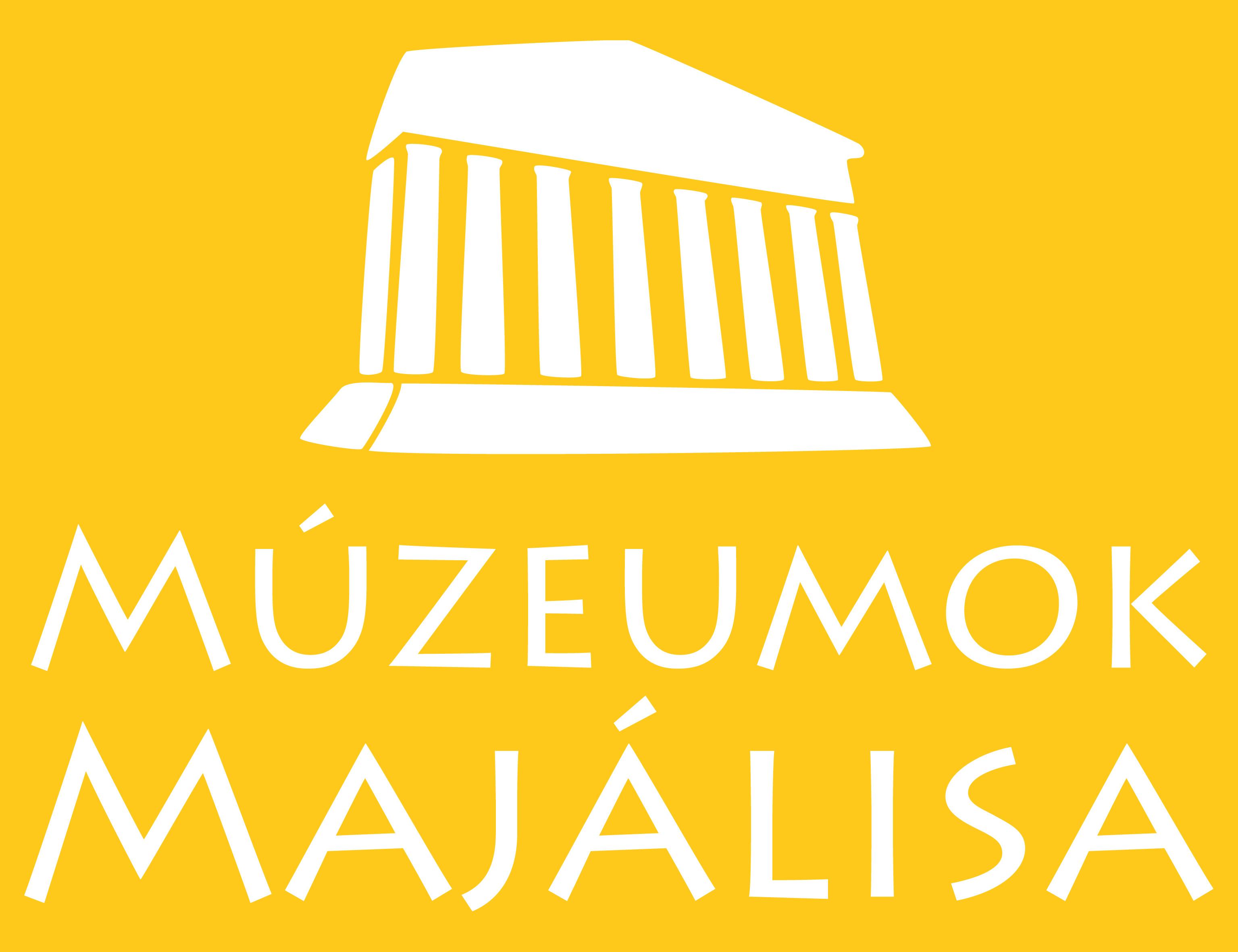 Múzeumok Majálisa